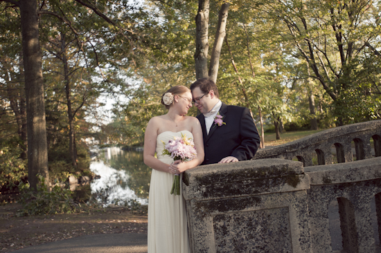 Westfield Wedding {Nikki and Josh}