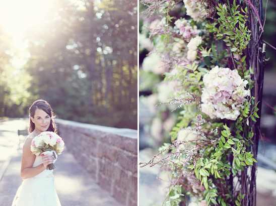 New York Botanical Garden Wedding