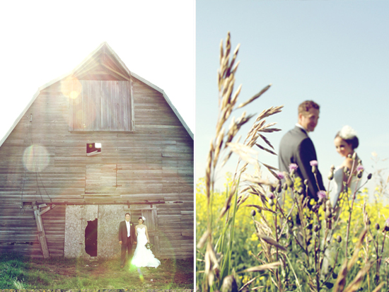 Carey Shaw Photography | Canadian Prairie Weddings