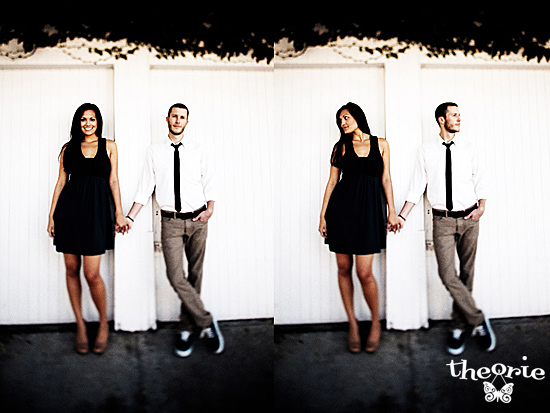 San Diego Wedding Photographers, San Diego, La Jolla, Urban Downtown, Theorie, Engagement Session, Modern, Artsy