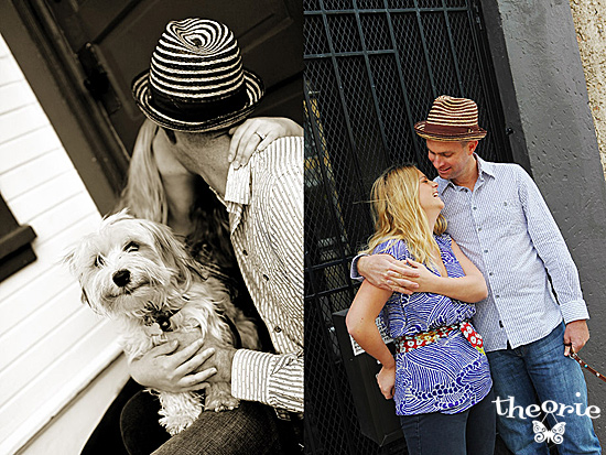 San Diego Wedding Photographers, San Diego, Urban Downtown, Engagement Session, Theorie, Modern, Artsy