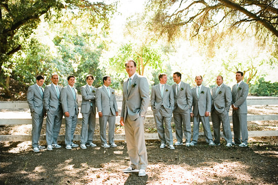 Malibu Wedding At Saddlerock Ranch