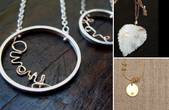 Win a $100 Gift Certificate to Blue Poppy Jewelry