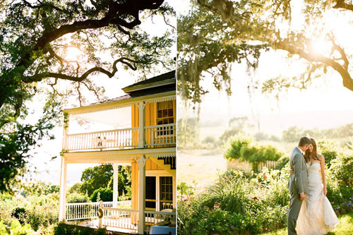 Beltance Ranch wedding California
