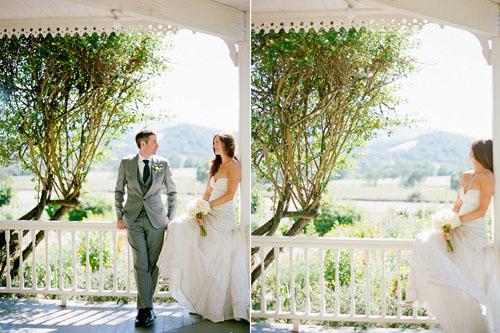 A beautiful ranch wedding in Glen Allen, CA