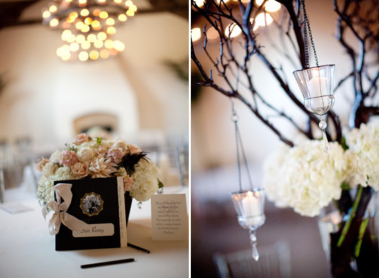 Elegant Peach Wedding Ideas