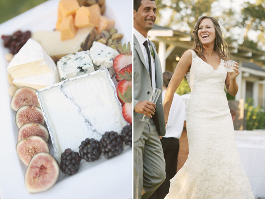 Handmade California Ranch Wedding