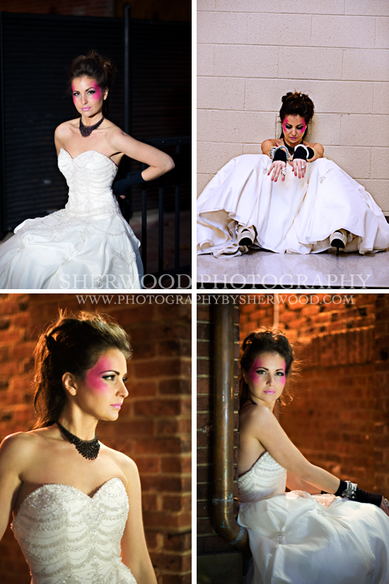 New Jersey Bridal Sessions