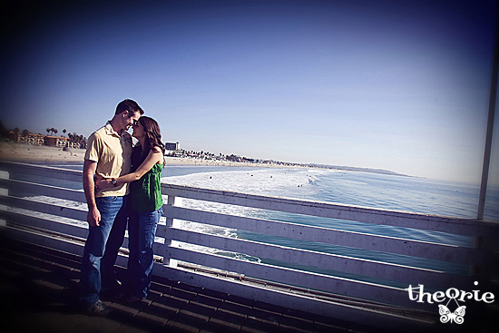 San Diego Wedding Photographers, Theorie, Engagement Session, Modern, Artsy, Urban Downtown, Beach