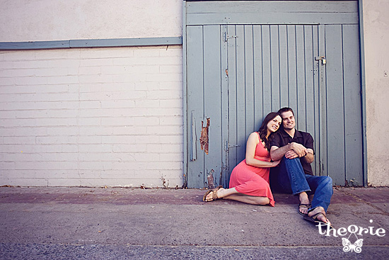 San Diego Wedding Photographers, Theorie, San Diego, Urban Downtown, Modern, Artsy, Family Portrait,