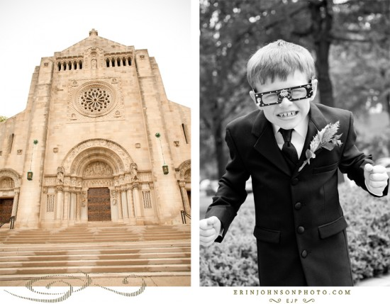 Erin Johnson Photography {Macalester College}