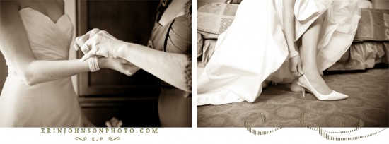 Erin Johnson Photography {St. Paul Hotel}
