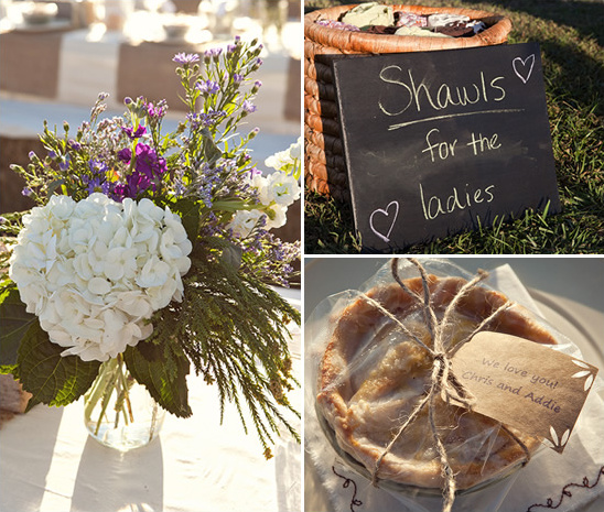North Carolina Laid Back Wedding