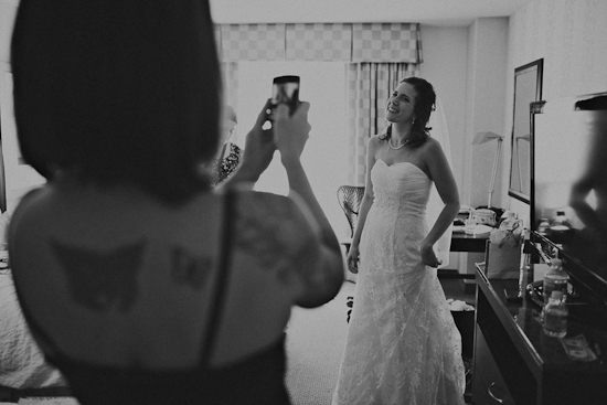 Val & Mike / Married / Washington, DC