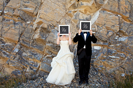 Regal Canadian Rockies Wedding