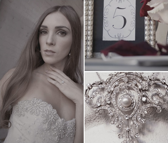 French Lace Wedding Gowns