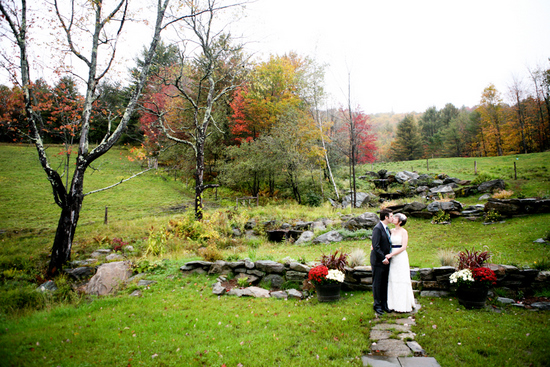 Farmtastic Vermont Weddings at Amee Farm
