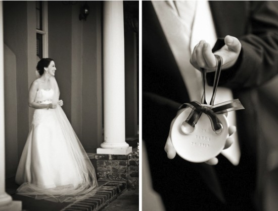 Amanda + Marc {Richard Israel Photography}