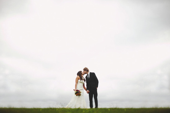 Fall Wedding by Geneoh Photography