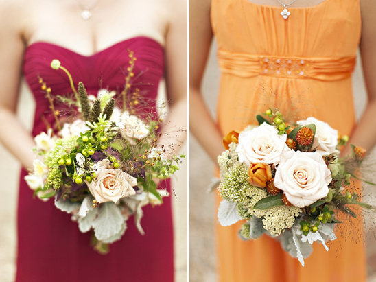 Carmel Valley Wedding By Alicia Swedenborg