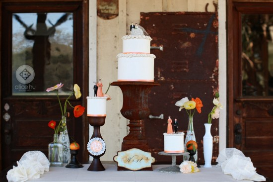 rustic wedding inspirations | san diego wedding