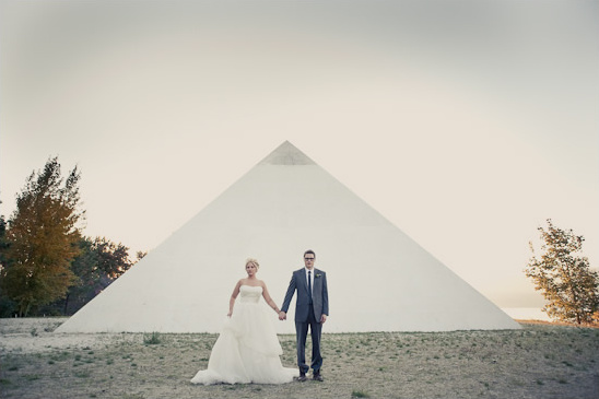 Vintage Canada Wedding From Brandon Scott Photography