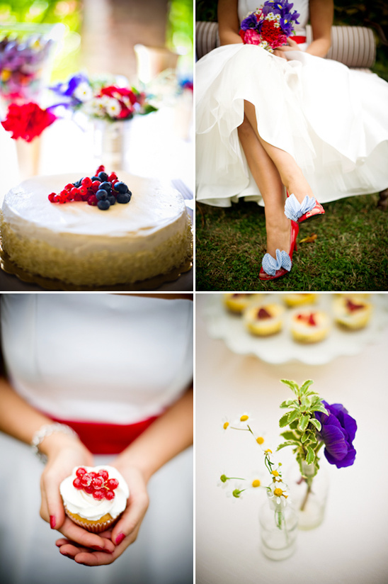 Italy Wedding Shoot From Lelia Scarfiotti