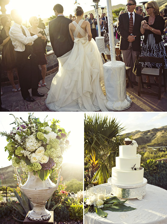 Hummingbird Nest Ranch Wedding From Amelia Lyon