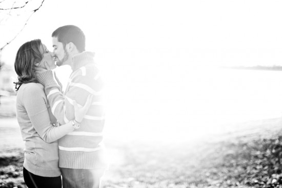 Part 2 | Boston Engagement Session | Kelly Dillon Photography