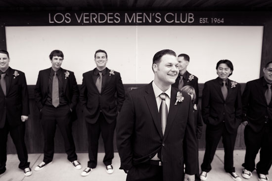 Palos Verdes Wedding [Dave Richards Photography]