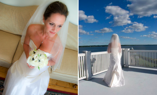 A Water View Wedding In Maine by Beth Ann Sweeney Events