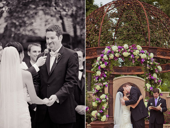 Westlake Village, California Wedding [Dave Richards Photography]