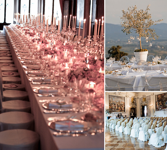 Chic Events Italy | Vendor Spotlight