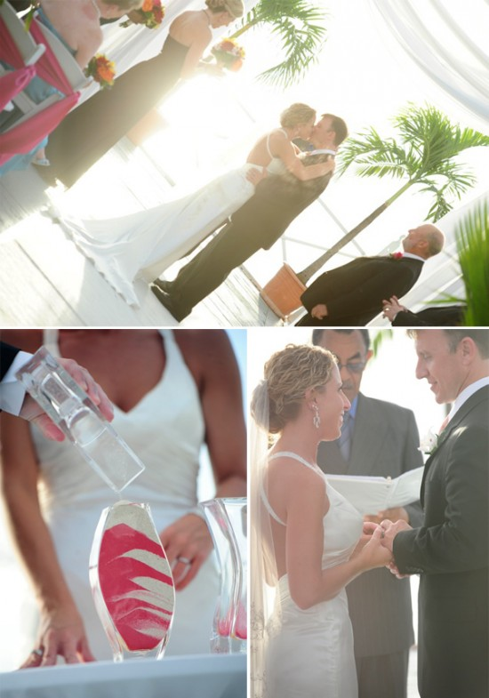 Cayman Islands Real Wedding ::  Erin and Christopher