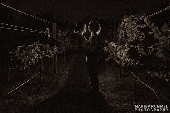 Sogno Winery | Mariea Rummel Photography