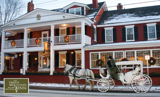 Country Chic Weddings in Stowe Vermont