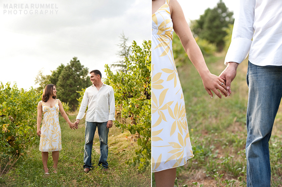 Jason and Christina | Mariea Rummel Photography
