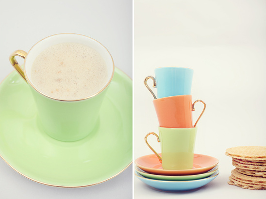 Do It Yourself Cookie Coffee Warmers