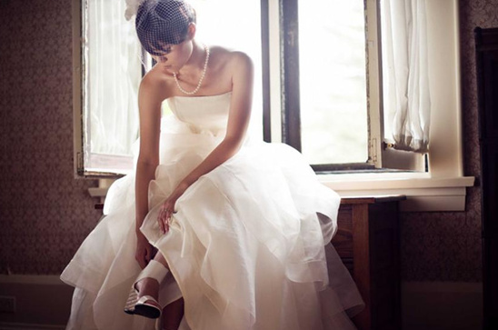 Win a Wedding Dress From Pre Owned Wedding Dresses
