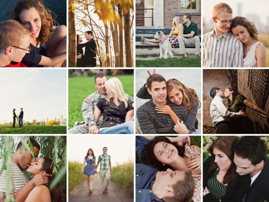 Chicago Brides - Giveaway for Two Free E-Sessions!