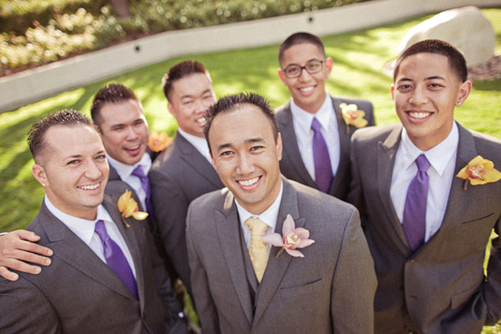 Orange County Wedding [Dave Richards Photography]