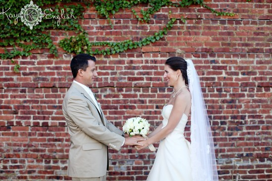NJ Wedding Photographer Kay English