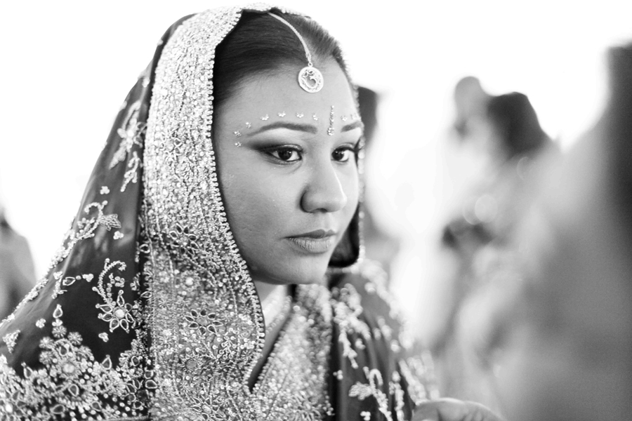 Vedika + Ryan : Wedding Photography by Tab McCausland