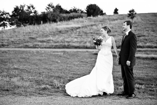 Spectacle Island Wedding