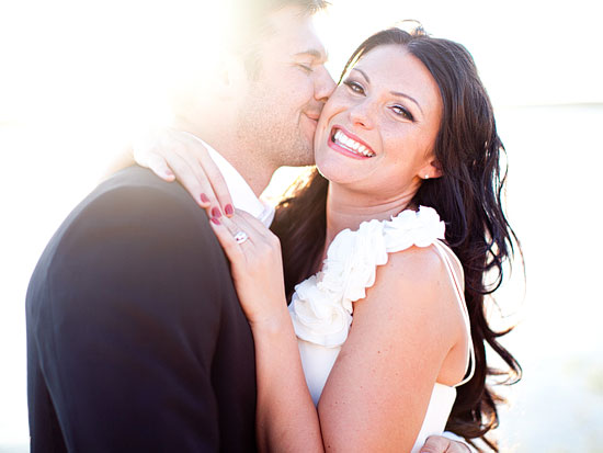 Air force Couple Weds. Clovis NM Wedding Photographer Cristy Cross