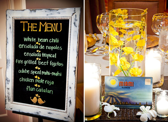Sweet Yellow Wedding By All you Need is Love Events