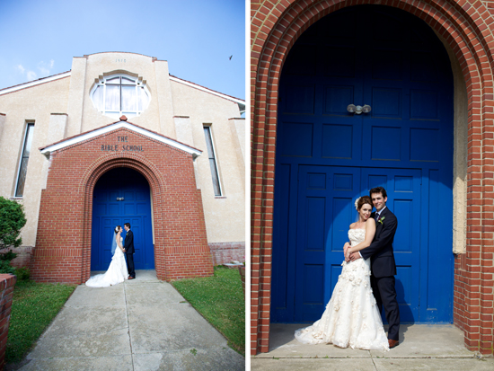 Cape May, New Jersey Wedding - Alyssa + Barry