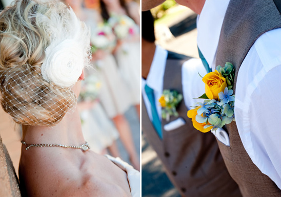 Condors Nest Ranch Wedding From Dapper Images