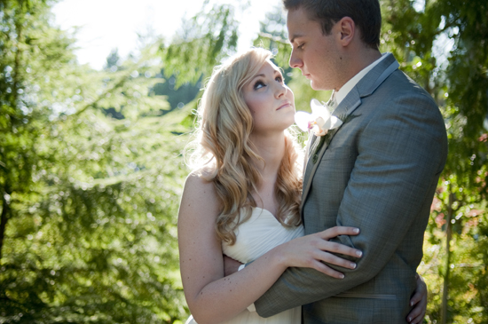 jesslynn and shane | intimate and elegant north vancouver wedding