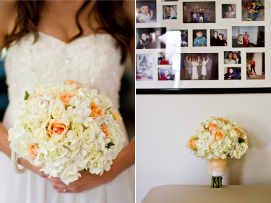 Dreamy Midwest Coral Wedding!